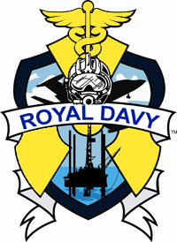 Logo Royal Davy, LLC